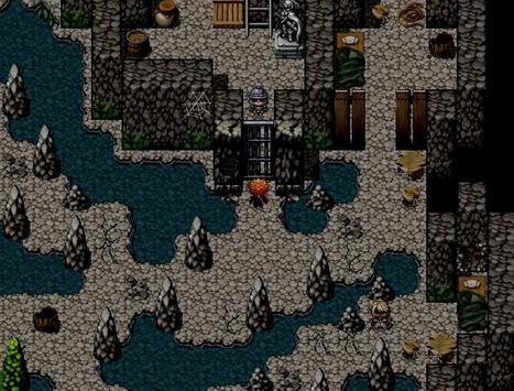 Rebel With a Curse screenshot 1