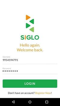 Siglo apk screenshot