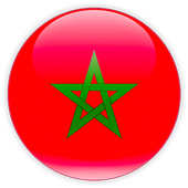 travel to Morocco icon