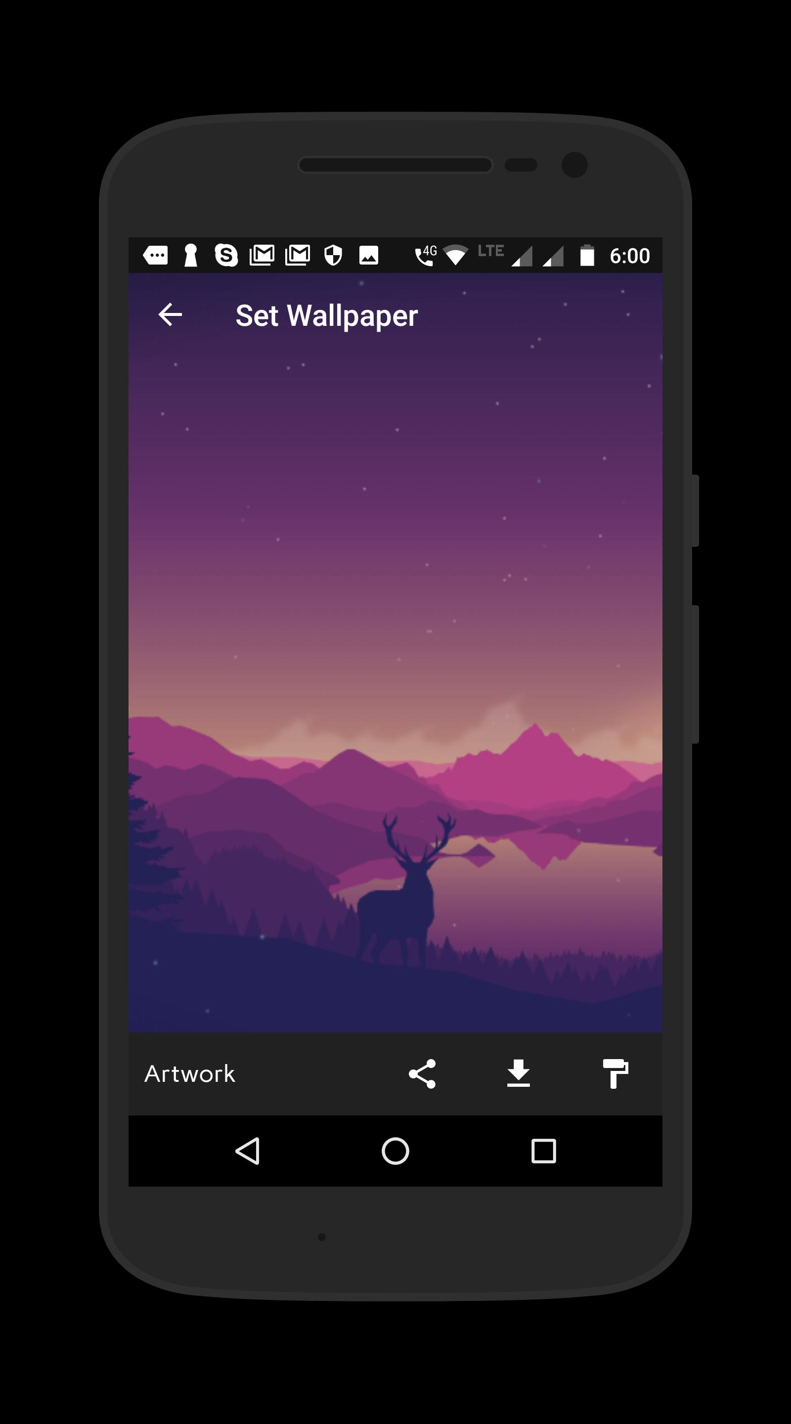 Wally 2 The Wallpaper App For Android Apk Download