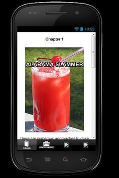 Free Cocktail Alabama Slammer screenshot 2