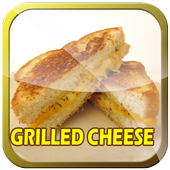Free Recipes Grilled Cheese icon