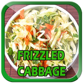 Recipes Frizzled Cabbage icon