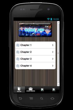 Free Cocktail Kool Aid apk screenshot