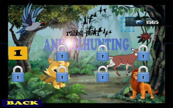 Jungle Animals Adventure Hunting 3d : Kids Special apk screenshot