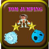 Major Tom Galaxy Jumping 2017 icon