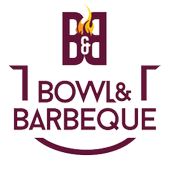 Bowl and Barbeque icon