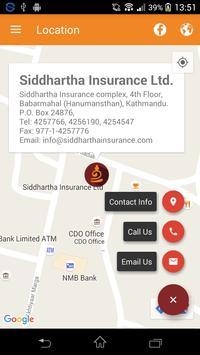 Siddhartha Insurance Limited apk screenshot