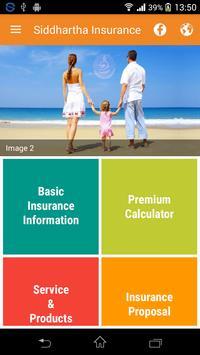 Siddhartha Insurance Limited poster