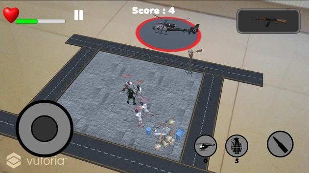 FightAR apk screenshot