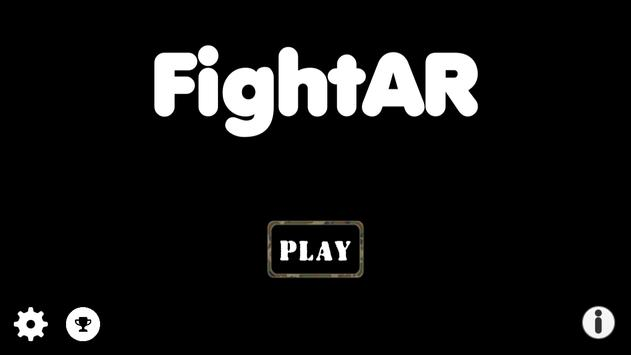 FightAR poster