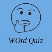 Words Quiz icon