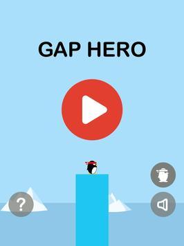 Gap Hero apk screenshot