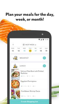 SideChef: Plan, Cook, Shop постер