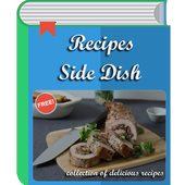 Side Dish Recipes icon