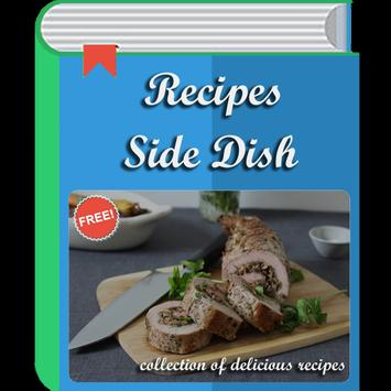Side Dish Recipes apk screenshot