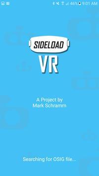 SideloadVR poster