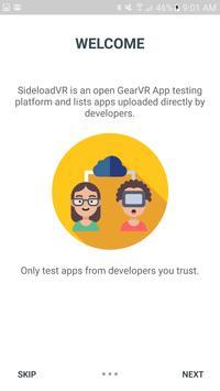 SideloadVR screenshot 1