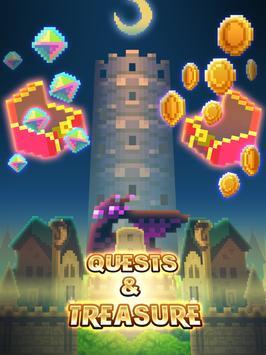 Cardinal Pixel screenshot 1