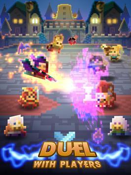 Cardinal Pixel screenshot 4