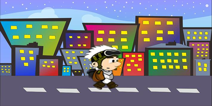 Hugo's World City Adventures apk screenshot