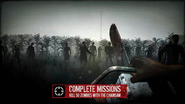 Into the Dead apk تصوير الشاشة