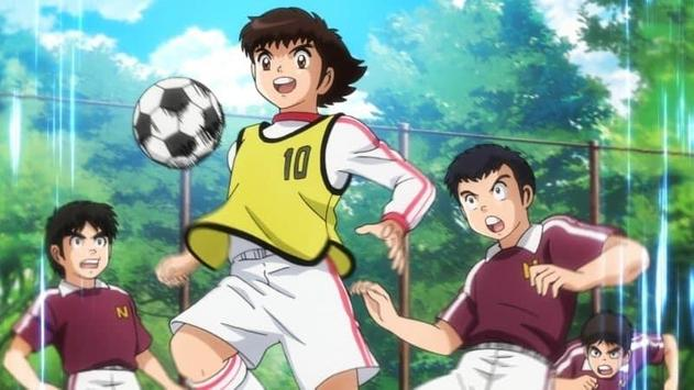 Game Captain Tsubasa New 2018 10 Android Download Apk