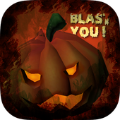 Halloween Hunter - Horror VR | Can you survive ? icon