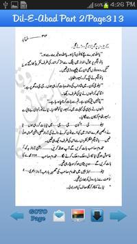 Dil-E-Abad Part 2 apk screenshot