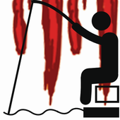 Stickman Fishing icon