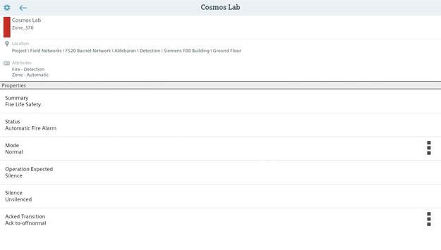 Cerberus DMS screenshot 11
