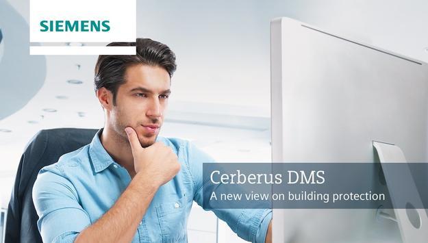 Cerberus DMS screenshot 7