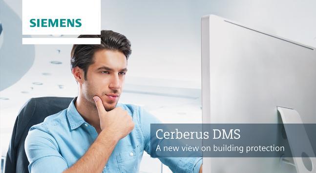 Cerberus DMS apk screenshot