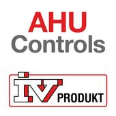 IV Produkt AHU Controls icon