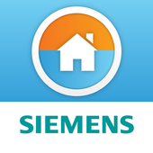 Siemens Smart Thermostat RDS icon