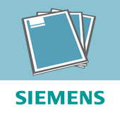 Siemens Publications icon