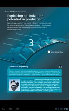 Siemens Publications apk screenshot