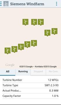 Wind Diagnostics apk screenshot