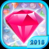Jewels Legend 2018 icon