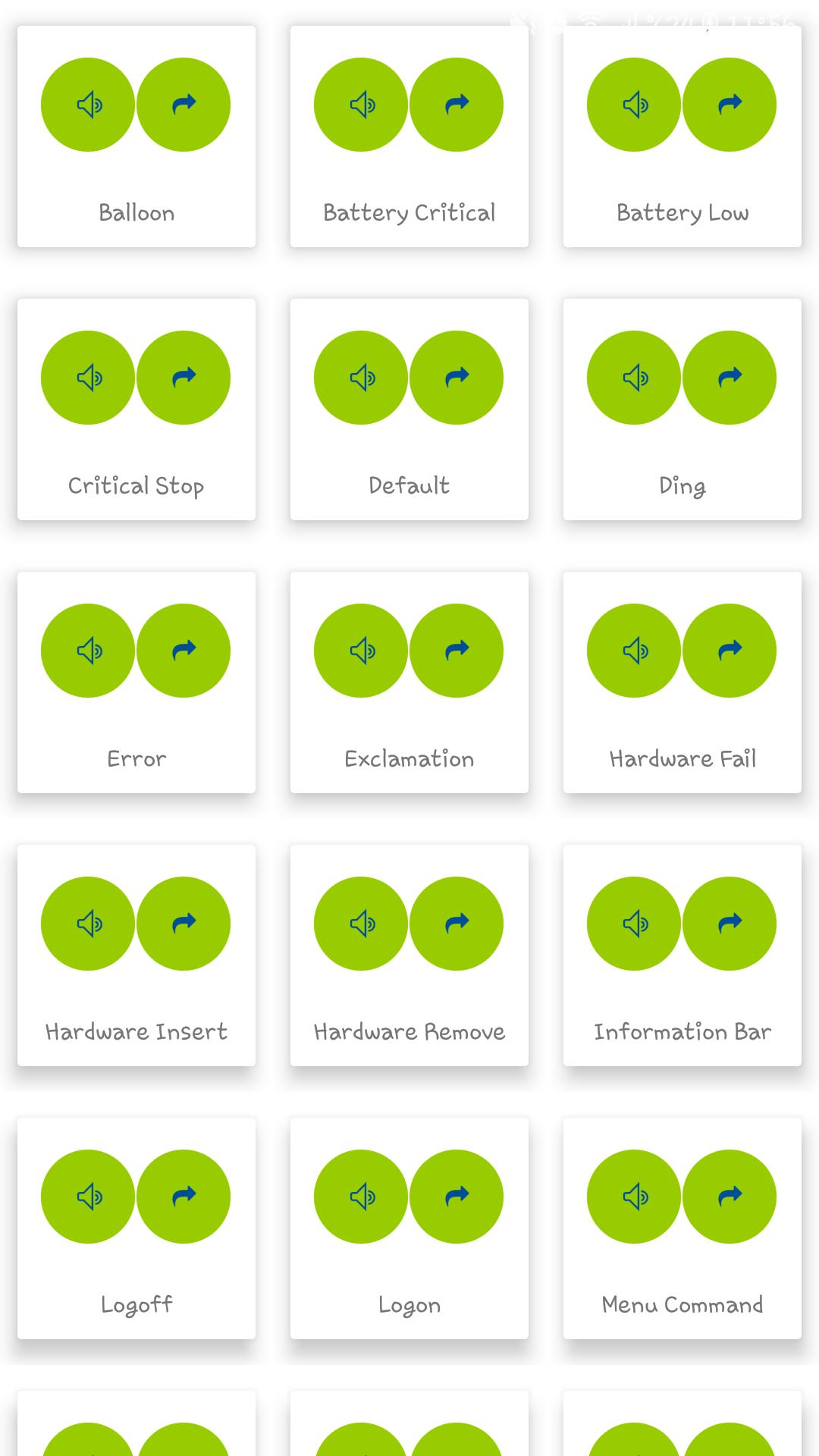 Windows XP Soundboard for Android - APK Download