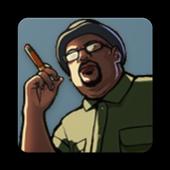 Big Smoke Soundboard: Grand Theft Auto San Andreas icon