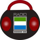 Sierra Leone Radio Live icon