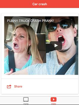 Funny daily video apk screenshot