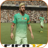 Guide of FIFA 17 icon