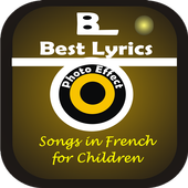 Songs in French for Children icon