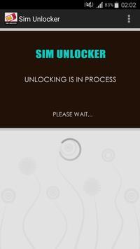 Sim imei Unlocker - simulator screenshot 4