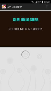 Sim imei Unlocker - simulator screenshot 3