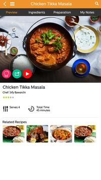 Sify bawarchi indian food recipes apk download free food drink sify bawarchi indian food recipes apk screenshot forumfinder Images