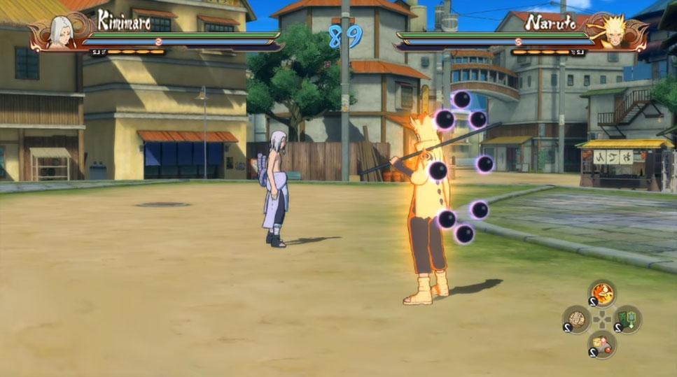 Tips for Naruto Shippuden Ultimate Ninja Storm 4 for Android - APK