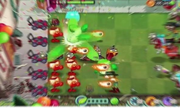 FREE Plants vs Zombies 2 Tips apk screenshot